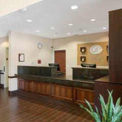 Отель Comfort Suites Plainview интерьер отеля фото 3