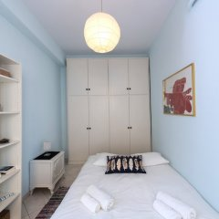 Отель Filopappou Cozy Stay детские мероприятия фото 2