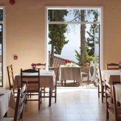 Отель Corfu Village питание фото 3