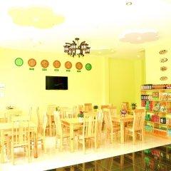 Отель Dalat Flower Далат помещение для мероприятий фото 2