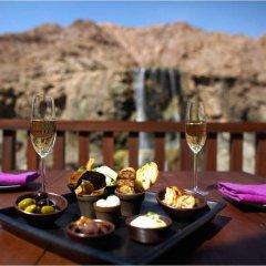 Отель Ma'In Hot Springs Иордания, Ма-Ин - отзывы, цены и фото номеров - забронировать отель Ma'In Hot Springs онлайн балкон