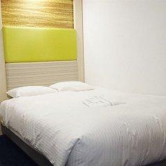Ueno Hotel комната для гостей фото 3