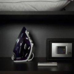 Апартаменты Joy Luxury Central Apartment Афины сейф в номере