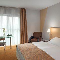 Отель Dorint An der Messe Koln Кёльн комната для гостей фото 3