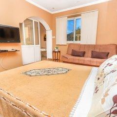 Отель Villa Lastva Черногория, Тиват - отзывы, цены и фото номеров - забронировать отель Villa Lastva онлайн комната для гостей фото 3