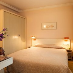 Hotel Geneva комната для гостей фото 4