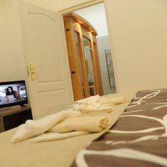 Отель Budapest Easy Flat - Basilica Lux комната для гостей