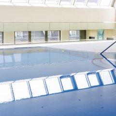 Отель Novotel Nurnberg Centre Ville Нюрнберг бассейн фото 2
