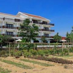 Отель Hoi An Odyssey Hotel Вьетнам, Хойан - 1 отзыв об отеле, цены и фото номеров - забронировать отель Hoi An Odyssey Hotel онлайн фото 10