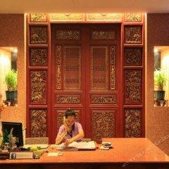 Отель Baan Suwantawe интерьер отеля фото 3