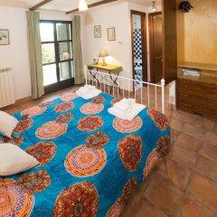 Отель Frascati Country House Италия, Гроттаферрата - отзывы, цены и фото номеров - забронировать отель Frascati Country House онлайн комната для гостей фото 5