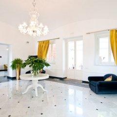 Отель Palazzo dei Concerti Италия, Торре-Аннунциата - отзывы, цены и фото номеров - забронировать отель Palazzo dei Concerti онлайн интерьер отеля