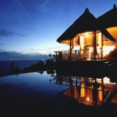 Отель Thipwimarn Resort Koh Tao Таиланд, Остров Тау - отзывы, цены и фото номеров - забронировать отель Thipwimarn Resort Koh Tao онлайн приотельная территория
