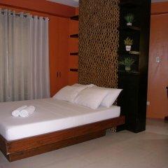 Отель LSM Square Residence Филиппины, остров Боракай - отзывы, цены и фото номеров - забронировать отель LSM Square Residence онлайн комната для гостей фото 3