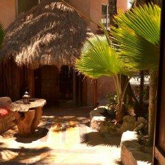 Отель Posada del Sol Tulum фото 6
