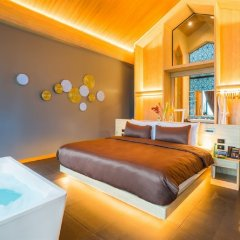Отель The Senses Resort & Pool Villas, Phuket спа
