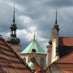 Отель Incredible 2Br Loft in Heart of Prague фото 3