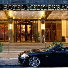 Отель FH55 Grand Hotel Mediterraneo Италия, Флоренция - 1 отзыв об отеле, цены и фото номеров - забронировать отель FH55 Grand Hotel Mediterraneo онлайн городской автобус