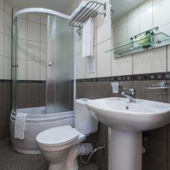 Гостиница Пушкин ванная фото 4