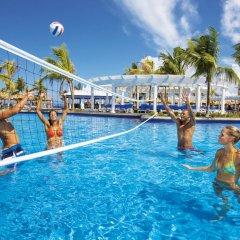 Отель RIU Montego Bay All Inclusive спортивное сооружение