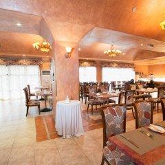 Victoria Crown Plaza Hotel Лагос питание