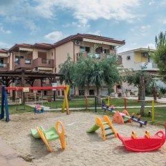 Отель Castro Deluxe детские мероприятия