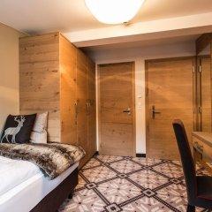 Отель Valentin Австрия, Зёльден - отзывы, цены и фото номеров - забронировать отель Valentin онлайн комната для гостей фото 2