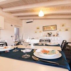 Отель Corallo - Case Sicule Поццалло питание