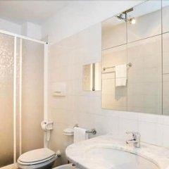 Отель LUNA ванная фото 2