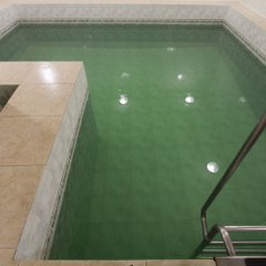 Гостиничный комплекс Корвет бассейн