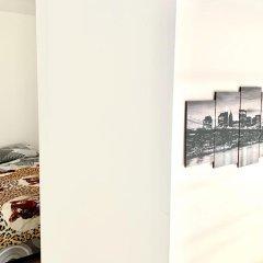 Отель Departamento Alassio Тигре