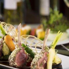 Отель Reflect Krystal Grand Los Cabos - Todo Incluido питание