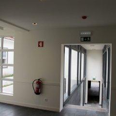 Отель Pousada de Juventude de Ponta Delgada Понта-Делгада спа фото 2
