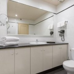 Отель Apartamentos DV Испания, Барселона - отзывы, цены и фото номеров - забронировать отель Apartamentos DV онлайн фото 11