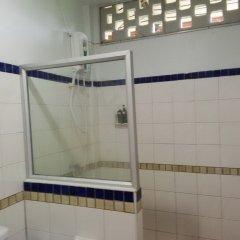 Отель Green View Village Resort ванная