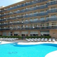 Отель Aparthotel CYE Holiday Centre бассейн фото 3