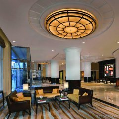Отель Best Western Premier Deira питание