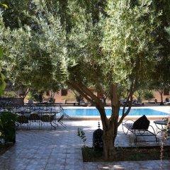 Отель Haven La Chance Desert Hotel Марокко, Мерзуга - отзывы, цены и фото номеров - забронировать отель Haven La Chance Desert Hotel онлайн бассейн фото 3