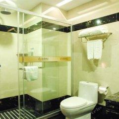 New Royal Hotel ванная