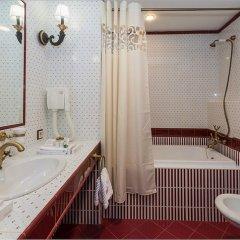 Аглая Кортъярд Отель 3* Стандартный номер с двуспальной кроватью фото 29