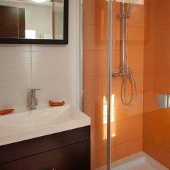 Отель Artvilla ванная