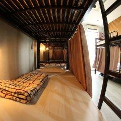 Vietnam Guide Home Hostel интерьер отеля