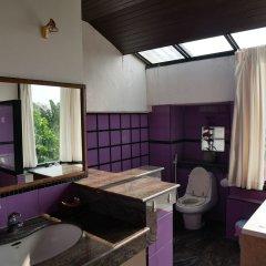 Отель Sunset Inn ванная