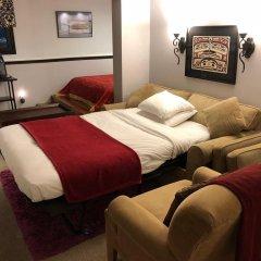 Отель Barclay House Bed and Breakfast Канада, Ванкувер - отзывы, цены и фото номеров - забронировать отель Barclay House Bed and Breakfast онлайн комната для гостей фото 5