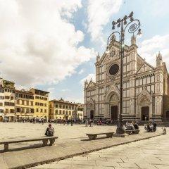 Отель Santa Croce View Италия, Флоренция - отзывы, цены и фото номеров - забронировать отель Santa Croce View онлайн фото 2