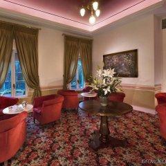 Hotel Milton Rimini интерьер отеля фото 2