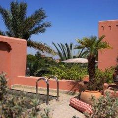 Отель Royal Mansour Marrakech Марракеш спортивное сооружение