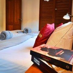 Отель Sai Naam Lanta Residence Ланта сауна