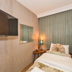 Four Doors Hotel комната для гостей фото 3