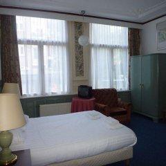 Hotel de Munck комната для гостей